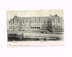Palais Du Gouverneur.Usage Local à Liège. - Liege