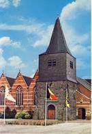 Oostham Kerk Met Mooie Herinneringsstempels 1978 - Ham