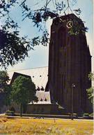 Eisden Maasmechelen St-Barbara Kerk Tuinwijk - Maasmechelen