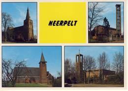 Neerpelt (4 Kerken Van Neerpelt) Kerk - Neerpelt