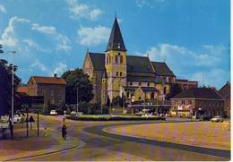Opglabbeek Kerk St.-Lambertus ( En Omgeving) - Opglabbeek