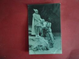 Theâtre  Notre-Dame-Guesclin  Le Chevalier Blanc - Theatre, Fancy Dresses & Costumes