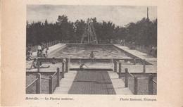 1957 - Iconographie - Méréville (Essonne) - La Piscine - FRANCO DE PORT - Documentos Antiguos