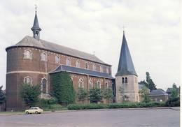 Zonhoven Sint-Quintinuskerk Kerk Foto - Zonhoven