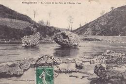 GARGILESSE - La Creuse Et Les Piles De L'Ancien Pont - France