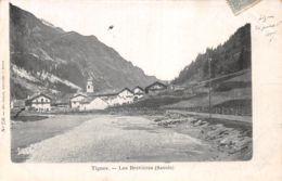 73-TIGNES-N°R2142-B/0119 - France