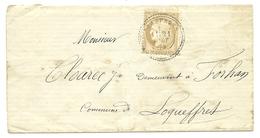 FINISTERE BRASPARTS 1875 - 1849-1876: Période Classique