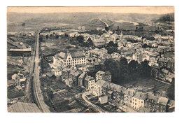 CPA Panorama De DIFFERDANGE - J. Ferres, Obercorn, Circulée En 1924 - Differdange