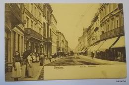 VERVIERS-Rue De L'harmonie-1904 - Verviers