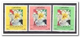 Koeweit 1994, Postfris MNH, Flowers - Koeweit