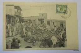 Marché Central De HARRAR - Ethiopia