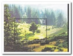 Kosovo 2011, Postfris MNH, Trees - Kosovo