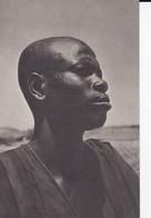 Afrique > Sao Tome Et Principe Un Kotoko Descendant Des SAO - Sao Tome Et Principe