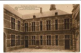 CPA - Carte Postale - BELGIQUE -Bruxelles Exposition De 1910-Pavillon D'Anvers -S2754 - Wereldtentoonstellingen