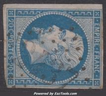 GC 2437 (Montbozon, Haute-Saône (69)), Cote 10€ - Marcophilie (Timbres Détachés)