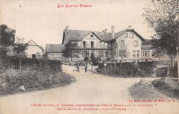 88-HOTEL VALLEDA-N°R2143-G/0323 - France