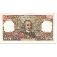 France, 100 Francs, 100 F 1978-1995 ''Delacroix'', 1968-11-07, TB - 1962-1997 ''Francs''