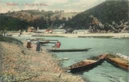 Hastière - Vue Sur La Meuse - Hastière