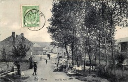 Hastière  - Heer - Rue Du Pont - Hastière