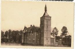 Sint-Pieters-Rode - Kasteel Horst - Holsbeek