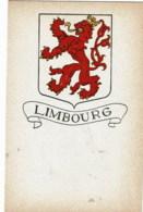 WAPENSCHILD Limburg - Cartes Postales