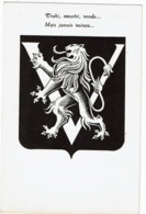 WAPENSCHILD Vlaanderen - Cartes Postales