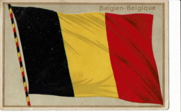 WAPENSCHILD   Belgie - Cartes Postales