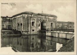 Fort De Breendonk - Willebroek