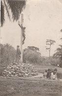 """Yaoundé   Calvaire """" Missions Des Pères Du St Esprit  """" - Cameroon"""