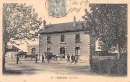 41 - LOIR ET CHER / 411406 - Gièvres - La Gare - Autres Communes