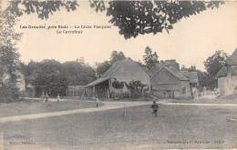 41 - LOIR ET CHER / 411442 - Les Grouëts - La Croix Pasquier - France