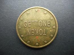 Italy. Gettone Token - Italy