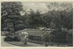 Sneek - Wilhelminapark  [D1547 - Sneek