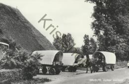 Orvelte - Huifkar Toerisme  [D1593 - Pays-Bas