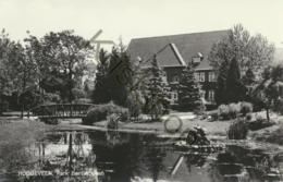 Hoogeveen - Park Bentincklaan  [D1843 - Hoogeveen