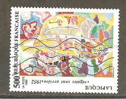 FRANCE / 1989 / Y&T N°  2606   Oblitéré - Usati