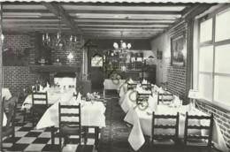 Deinze - Restaureant-Hotel Gasthof D'Hulhaege [D 2.350 - Ohne Zuordnung