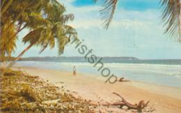 Trinidad - East Coast Beach [D 2.383 - Trinidad