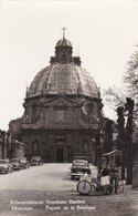 Scherpenheuvel - Voorkant Basiliek - Scherpenheuvel-Zichem