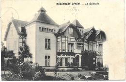 Wesembeek-Ophem NA4: La Quiétude 1912 - Wezembeek-Oppem