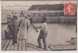 LOT DE 10 CPA DE FRANCE - TOUTES SONT SCANNEES - 10 SCANS - - Cartes Postales