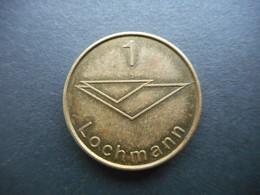 Germany. Lochmann Token - Germany