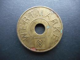 Germany. Wertmarke Kärcher Token - Germany