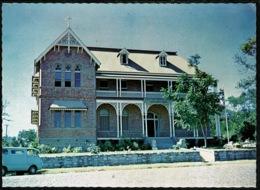 Ref 1231 - Postcard - Museum Building - Cooktown North Queensland Australia - Australia