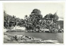SEYCHELLES - NORTHOLME HOTEL - PHOTO NOIR ET BLANC TBE - VOIR SCANS RECTO VERSO - Seychelles