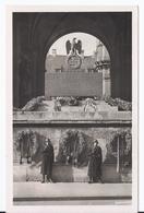 Dt- Reich (002536) Propagandakarte München Mahnmal In Der Feldherrenhalle, Hofmannkarte Ungebraucht Mit SST - Briefe U. Dokumente