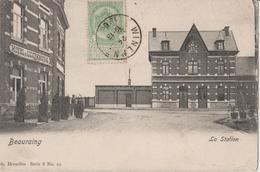 BEAURAING   LA  STATION - Beauraing