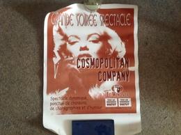 Marilyn Monroe, Poster Cosmopolitan Company Au Windsor Bergerac 12-2000 - Posters