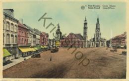Sint-Truiden - Grote Markt  [D517 - Sint-Truiden