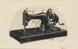 Naaimachine - Sewing Machine - Machine à Coudre- Nähmaschine [D792 - Pays-Bas